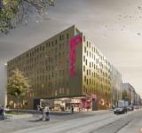 ドイツ・フランクフルトに MOXY Frankfurt East が新規開業しました
