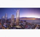 Hilton Surfers Paradise Residences「ヒルトン サーファーズ パラダイス レジデンス」がゴールドコーストにオープン