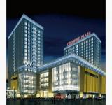 Crowne Plaza Chaoyang U Town(北京朝陽悠唐皇冠假日酒店)「クラウン プラザ朝陽 ユー タウン」が北京にオープン。