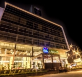 インドネシアのノースジャカルタに BEST WESTERN Hariston が新規開業