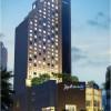 バンコクに Radisson Blu Plaza Bangkok が新規オープンしました