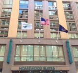 ニューヨーク・マンハッタンに Homewood Suites by Hilton New York/Midtown Manhattan Times Square-South が新規オープンしました
