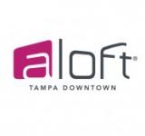 フロリダ州・タンパに Aloft Tampa Downtown が新規オープンしました