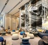 タイ・パタヤに Mercure Pattaya Ocean Resort が新規開業しました