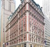 ニューヨーク州マンハッタンに The Knickerbocker がリ・オープンしました