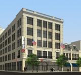 ニューヨーク州ロチェスターに<br />Hilton Garden Inn Rochester Downtown が新規開業しました