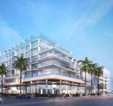 フロリダ州マイアミビーチに AC Hotel Miami Beach が新規オープンしました