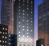 ニューヨーク州マンハッタンに</br> Aloft Manhattan Downtown – Financial District が新規開業しました