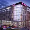 イングランド・ニューカッスルに</br> Crowne Plaza Newcastle &#8211; Stephenson Quarter が新規開業しました