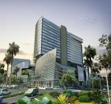 インドネシア・ジャカルタに<br /> Sheraton Jakarta Gandaria City Hotel が新規開業しました