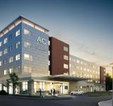 マサチューセッツ州ボストン近郊のメドフォードに<br /> AC Hotel Boston North が新規開業しました