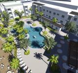 フロリダ州ネープルズに Hyatt House Naples/5th Avenue が新規開業しました