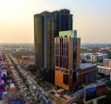 タイ・バンコク近郊に</br> BEST WESTERN PLUS Wanda Grand Hotel が新規開業しました