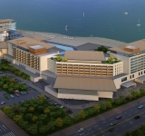 中国・青島市に Le Méridien Qingdao West Coast Resort が新規開業しました