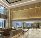 中国・成都市に JW Marriott Hotel Chengdu が新規開業しました