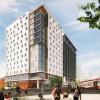 カナダ・アルバータ州カルガリーに</br>ヒルトン・ワールドワイドのデュアルブランドホテルが新規開業しました