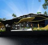 タイ・クラビに Holiday Inn Express Krabi Ao Nang Beach が新規開業しました