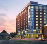 ニューヨーク州イサカに</br> Ithaca Marriott Downtown on the Commons が新規開業しました
