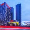中国・寧波市に Hilton Garden Inn Ningbo が新規開業しました