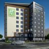 ブルガリア・プロブディフに Holiday Inn Plovdiv が新規開業しました
