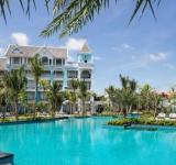 ベトナム・フーコック島に</br> JW Marriott Phu Quoc Emerald Bay Resort & Spa が新規開業しました