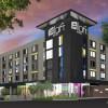 サウスカロライナ州コロンビアに Aloft Columbia Downtown が新規開業しました
