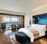 アラブ首長国連邦・アブダビに</br> Marriott Hotel Al Forsan, Abu Dhabi が新規開業しました