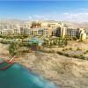 ヨルダン・死海に Hilton Dead Sea Resort & Spa が新規開業しました