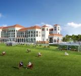 アラブ首長国連邦・ドバイに</br> The St. Regis Dubai, Al Habtoor Polo Resort & Club が新規開業しました