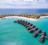 フィジー・ナンディに Fiji Marriott Resort Momi Bay が新規開業しました