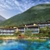中国・九寨溝に Hilton Jiuzhaigou Resort が新規開業しました