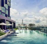 タイ・バンコクに Mercure Bangkok Makkasan が新規開業しました