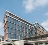 中国・上海に Cordis, Shanghai, Hongqiao が新規開業しました