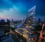 タイ・バンコクに Park Hyatt Bangkok が新規開業しました