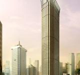 中国・上海に St. Regis Shanghai Jingan が新規開業しました