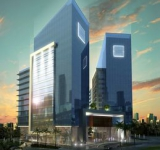 コロンビア・バランキージャに Crowne Plaza Barranquilla が新規開業しました