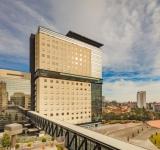 メキシコ・メキシコシティーに</br> Hyatt House Mexico City/Santa Fe が新規開業しました