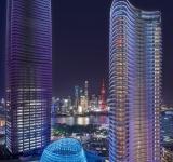 中国・上海に W Shanghai – The Bund が新規開業しました