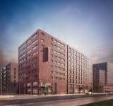 ドイツ・ハンブルグに</br> Holiday Inn Express Hamburg – City Hauptbahnhof が新規開業しました