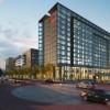 ネブラスカ州オマハに </br>Omaha Marriott Downtown at the Capitol District が新規開業しました