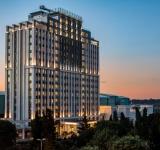 トルコ・イスタンブールに </br>DoubleTree by Hilton Istanbul Topkapi が新規開業しました