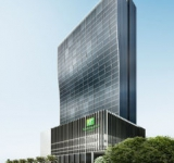 タイ・ラヨーンに Holiday Inn Hotel & Suites Rayong City Centre が新規開業しました