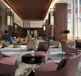 ベトナム・ハノイに InterContinental Hanoi Landmark72 が新規開業しました