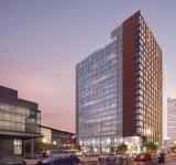 コロラド州デンバーに Le Méridien Denver Downtown が新規開業しました