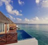 モルディブ・ガーフダール環礁に </br>Mercure Maldives Kooddoo Resort が新規開業しました