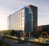 オハイオ州ダブリンに AC Hotel Columbus Dublin が新規開業しました