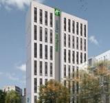 ドイツ・ケルンに </br>Holiday Inn Express Cologne – City Centre が新規開業しました