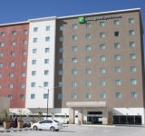 メキシコ・シラオに</br> Holiday Inn Express & Suites Leon – Aeropuerto が新規開業しました