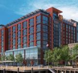 ワシントンD.C.に </br>InterContinental Washington D.C. – The Wharf が新規開業しました