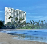 スリランカ・ウェリガマに Weligama Bay Marriott Resort & Spa が新規開業しました